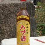 思ったよりも飲みやすくて美味しかった(^o^)/・・・・ある意味期待はずれでした(-_-;)